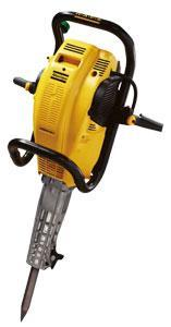 Atlas Copco Cobra MK1 gasoline powered breaker