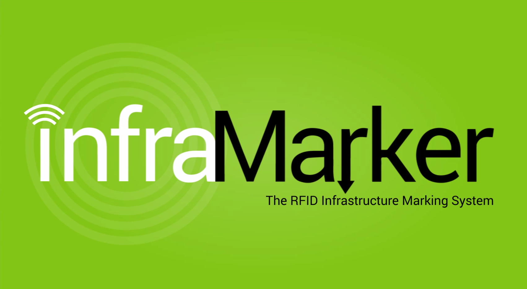 InfraMarker Introductory Video Series