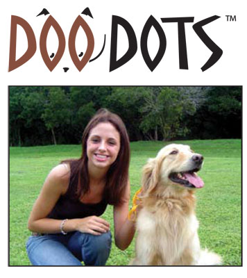 Doo Dots - Put Pet Waste in its Place