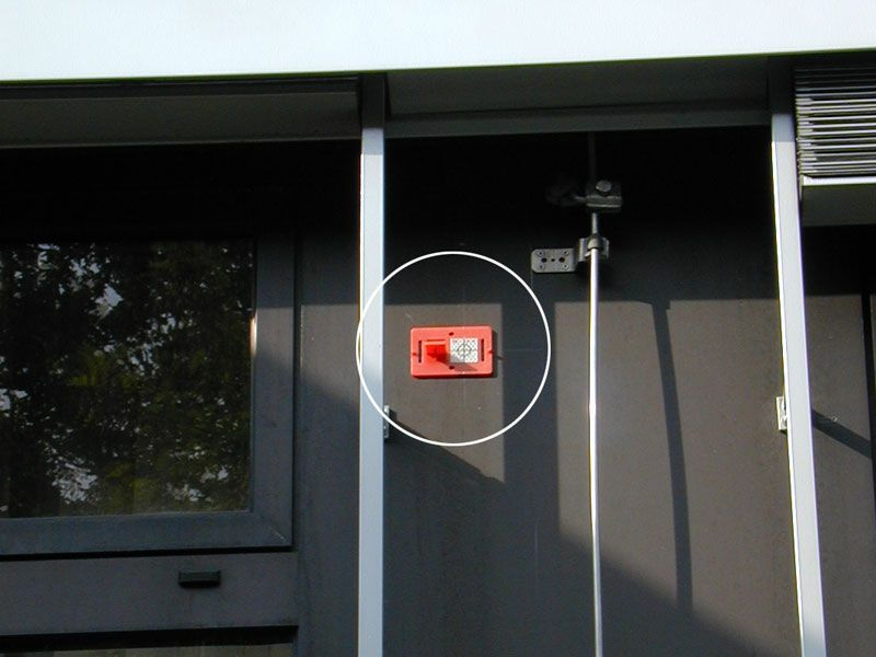 Combination Reflective Targets for Surveying   RS30 Smart Targets