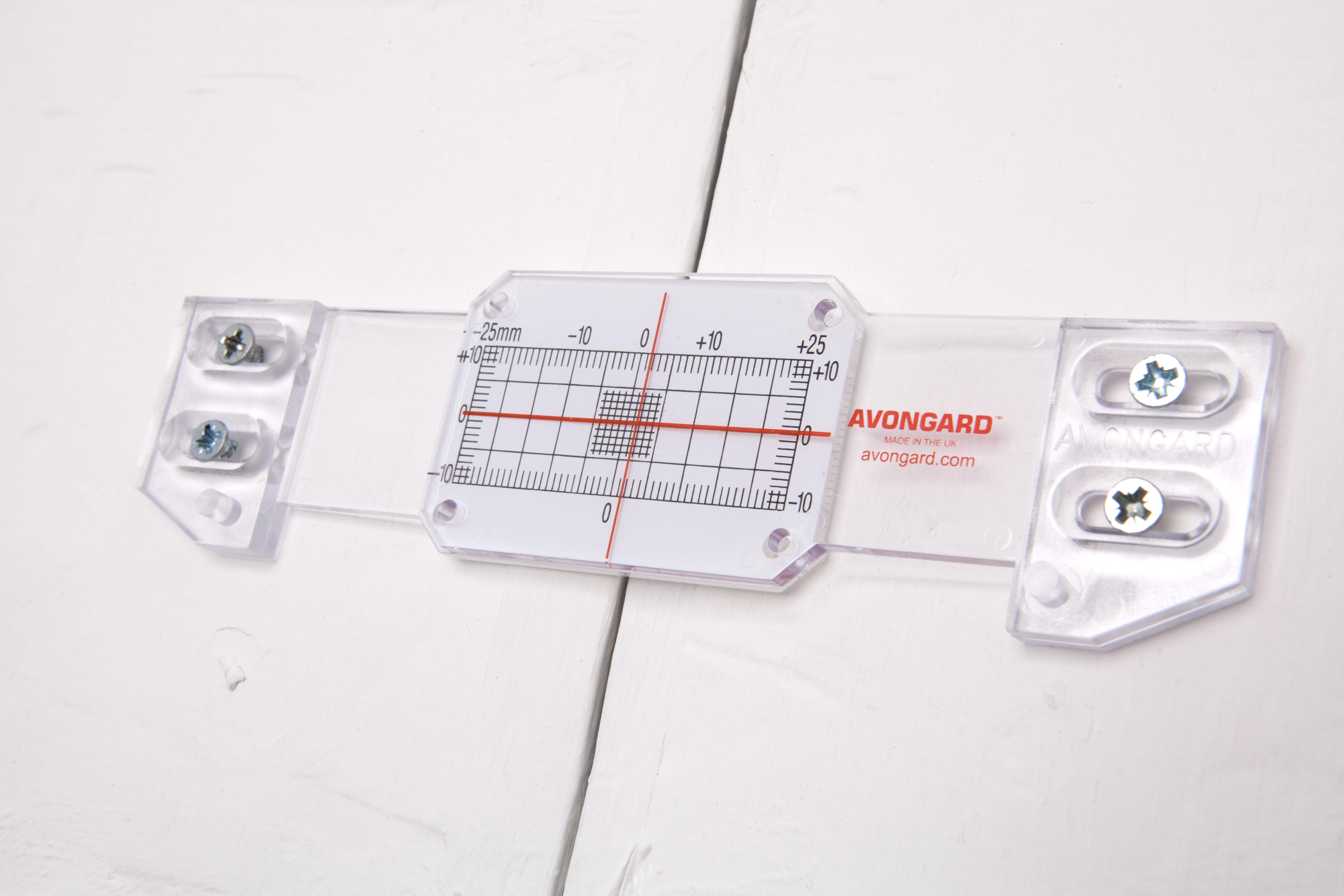 Avongard Crack Monitor Crack Monitoring