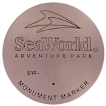 SeaWorld Survey Monument