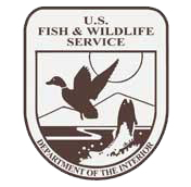 U.S. Fish & Wildlife Trail Sign