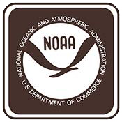 NOAA Trail Sign