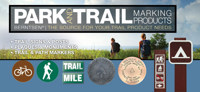 Trail Marking Products