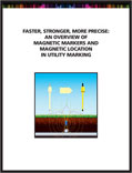DEEP-1 Magnetic Utility Marker whitepaper