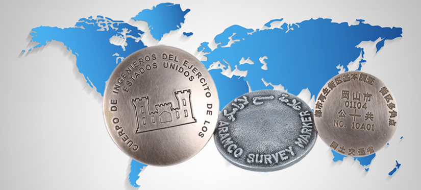 Berntsen markers can be found in over 100 countries around the world